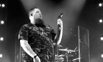 "Rag'N'Bone Man Review ""Great night of music, applause"""