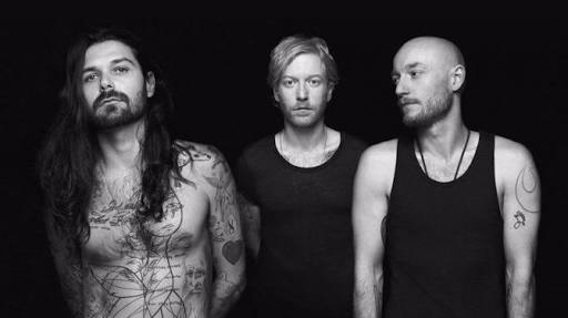 "Biffy Clyro Review ""Mon the Biff!"""