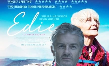 "Edie Review ""Heart-warming & safe"""