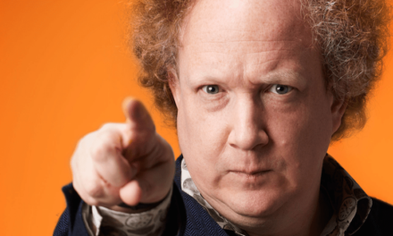 "Andy Zaltzman ""Right Questions. Wrong Answers"" Review ""Won't be left disappointed"""