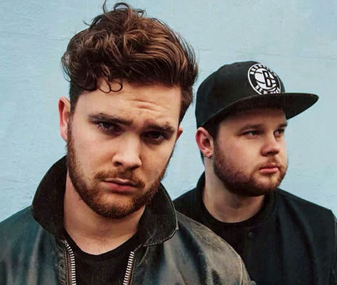 "Royal Blood Review ""Holy Shit! That was something"""