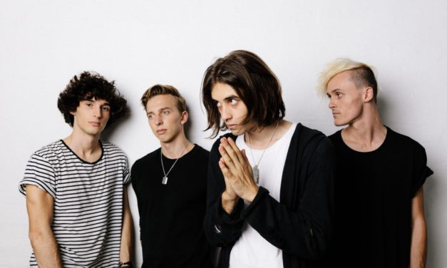 "Exclusive: Handling ""The Faim"" Interview With Sean Tighe From The Faim"