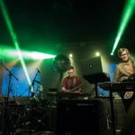 """Public Service Broadcasting Gig Review """"Bathe in its sonic visual aura"""""""