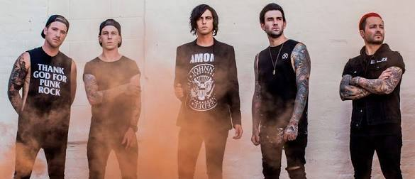 "Sleeping With Sirens Review ""They Brought It All"""