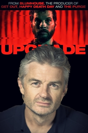 "Upgrade Film Review ""Punches With Action"""
