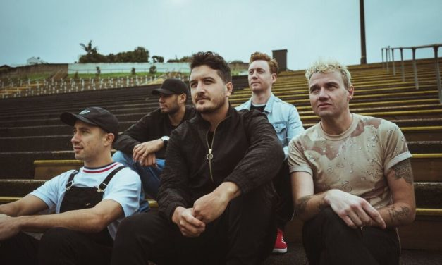 SIX60 – TO PLAY SUMMER 2019  ONE NEW ZEALAND SHOW ONLY