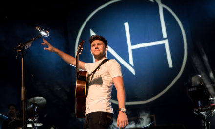 "Niall Horan Gig Review ""Checking Out The Hype"""