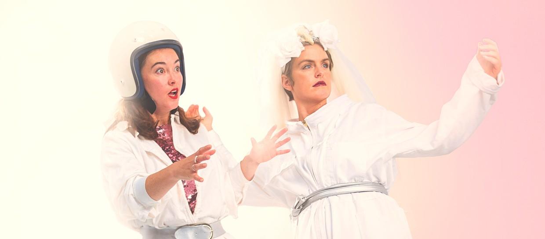 """Yorick! Theatre Review """"Dark, Sharp & Witty"""""""