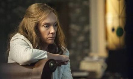 "Hereditary Film Review ""Not Perfect"""