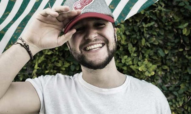 "Quinn XCII Gig Review ""Infectious Energy"""