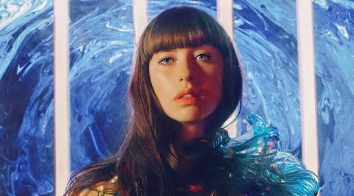 "Kimbra Gig Review ""Still One Of Us"""