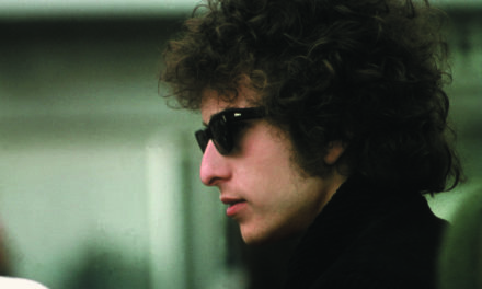 "Bob Dylan Gig Review ""Legend On Stage"""