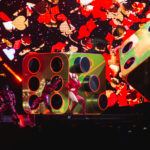 """Katy Perry Gig Review """"Spellbinding Show Pulls Out All The Stops"""""""