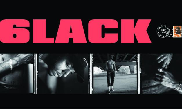 6LACK RETURNS TO NEW ZEALAND ON WORLD TOUR FOR NEW ALBUM EAST ATLANTA LOVE LETTER