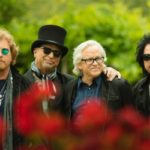 US Hitmakers TOTO Announce NZ Tour New Annual Summer Concert Series: 'A Summer's Day Live'