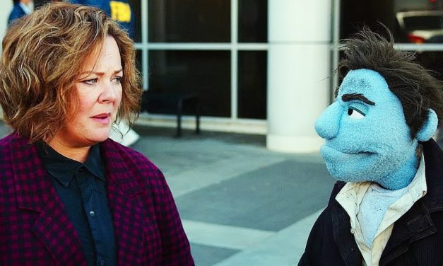 "The Happytime Murders Film Review ""Puppet Yawn Fest"""