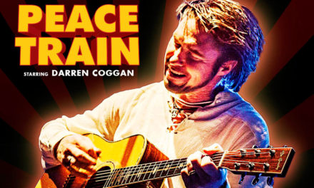 Will The Real Cat Stevens Please Stand Up? Interview With Darren Coggan.