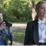 """A Simple Favour Film Review """"All too familiar"""""""