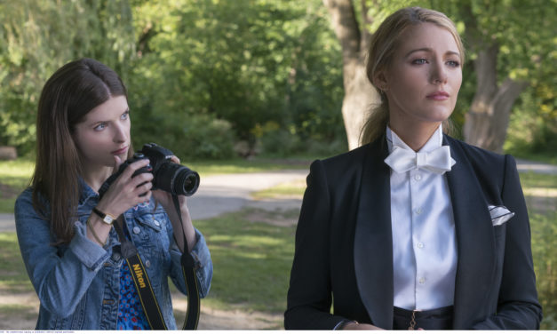 "A Simple Favour Film Review ""All too familiar"""