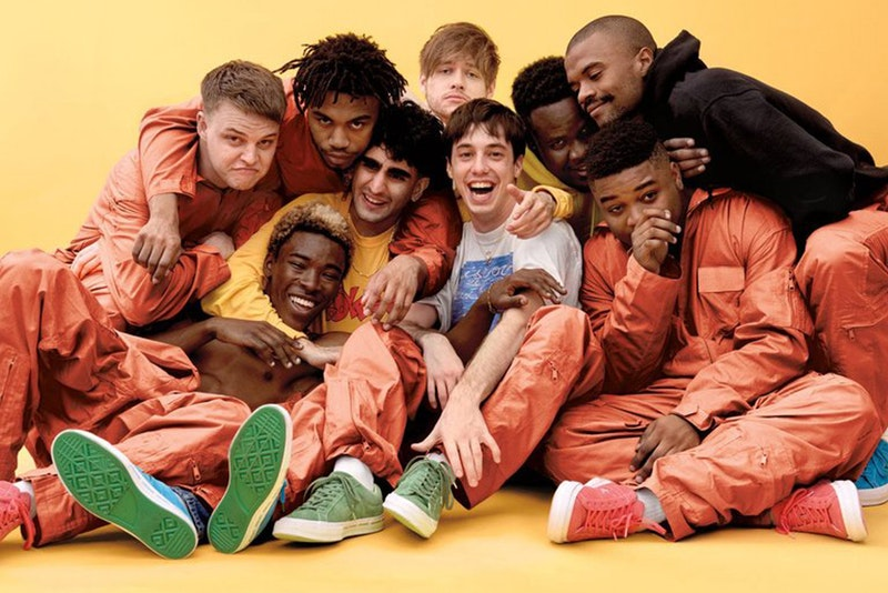 "Brockhampton Gig Review ""Really F**king Loud!"""