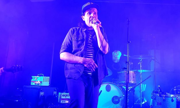 """Elemeno P Gig Review """"Absence Indeed Makes The Heart Grow Fonder"""""""