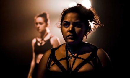 "Medusa Theatre Review ""Will attack your senses."""