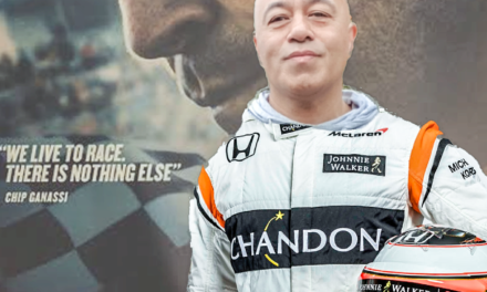 "Born Racer: The Scott Dixon Story Review ""Magical & Inspiring"""