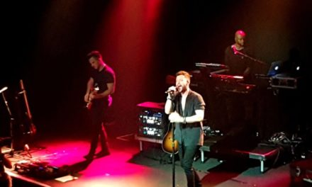 "Calum Scott Gig Review ""The most grateful Yorkshireman you'll ever meet"""