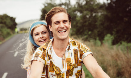 First Look At New Kiwi Musical Feature Film Daffodils With Kimbra & Rose McIvor
