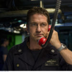 "Hunter Killer Film Review ""Cold war thriller does exactly that, stays ""cold"""