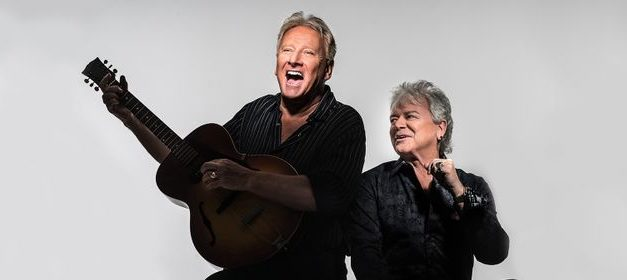 Air Supply To Perform All Their Hits On 2019 New Zealand Tour