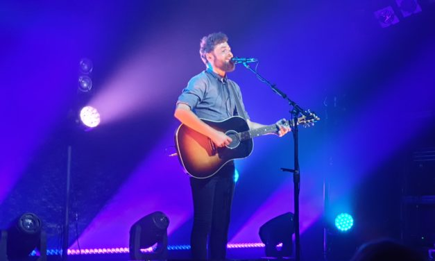 """Passenger Gig Review """"Complimentary To The End"""""""