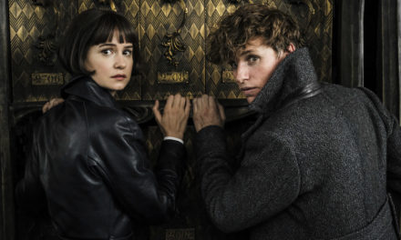 "Crimes of Grindelwald Film Review ""Good News For The Fandom"""