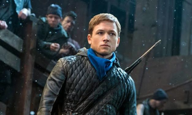 "Robin Hood Film Review ""For fans of fighting scenes"""