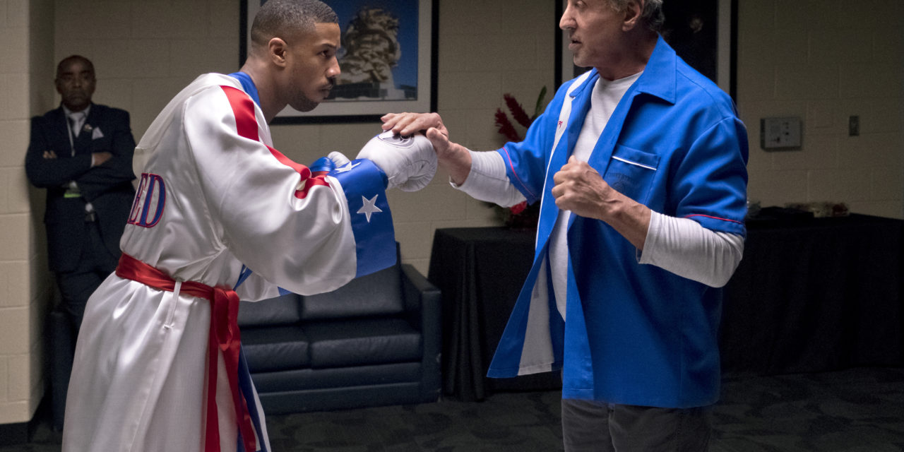 "Creed 2 Film Review ""Feel Good Pick Film Of The Year"""