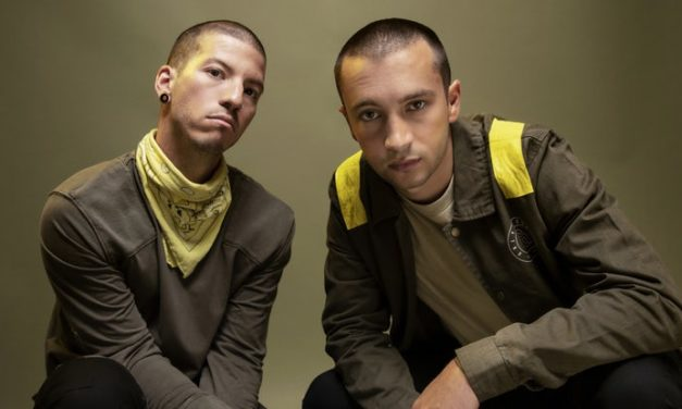 "21 Pilots Gig Review ""One hell of an entrance that didn't let up all night"""
