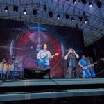 """Dragon, Jefferson Starship, Toto Gig Review """"Intense and Slick!"""""""