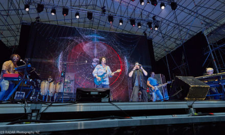 "Dragon, Jefferson Starship, Toto Gig Review ""Intense and Slick!"""