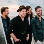 """Mumford & Sons Gig Review """"Magic Day"""""""