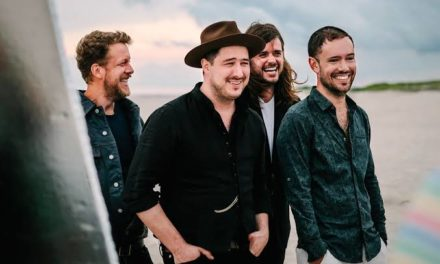 "Mumford & Sons Gig Review ""Magic Day"""
