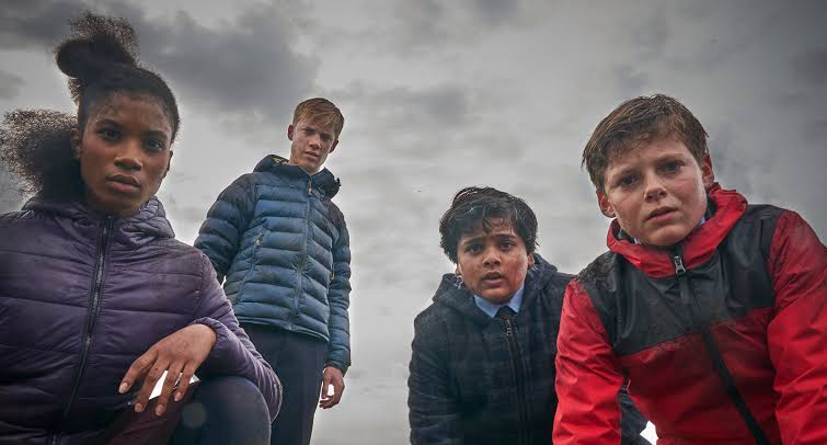 """The Kid Who Would Be King Film Review """"Will befuddle even the most astute mortals among us"""""""