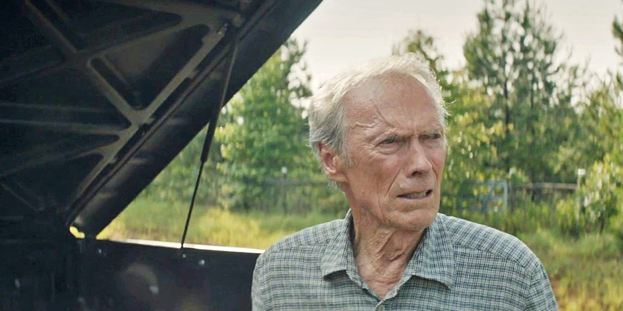 "The Mule Film Review ""My main man Clint Eastwood"""