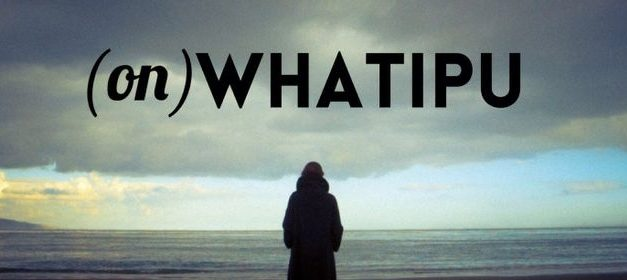 (On) Whatipu Auckland Fringe Festival Review