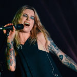 """Gin Wigmore Gig Review """"Treating the capital after a long break away"""""""