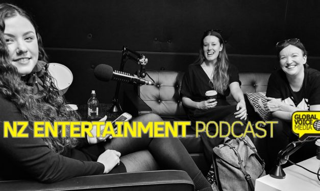 Video Podcast: Watch Australian Artist MANE Talk Matt Corby Tour & Olymic Swimming Dreams.