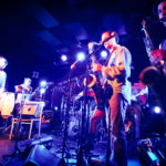 "The California Honeydrops Gig Review ""Blues by the bucketful"""