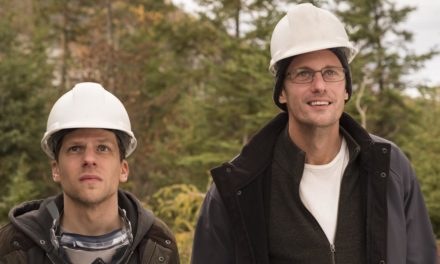 "The Hummingbird Project Film Review ""grab a coffee before taking your seats"""