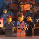 "Lego Movie 2 Film Review""Innocence & creativity of childhood"""