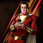 """Shazam Film Review """"what it feels like to be a teenager again"""""""