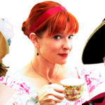 AUSTEN FOUND – THE UNDISCOVERED MUSICALS OF JANE AUSTEN. NZ International Comedy Festival